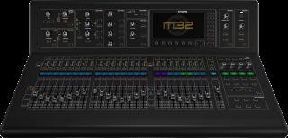 midas-m32-console