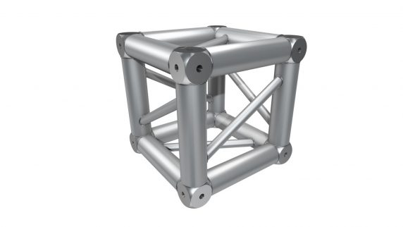 F34 Truss Cube