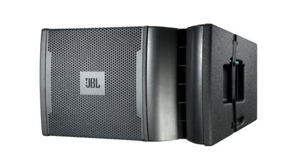 JBL VRX932LAP Active Top box