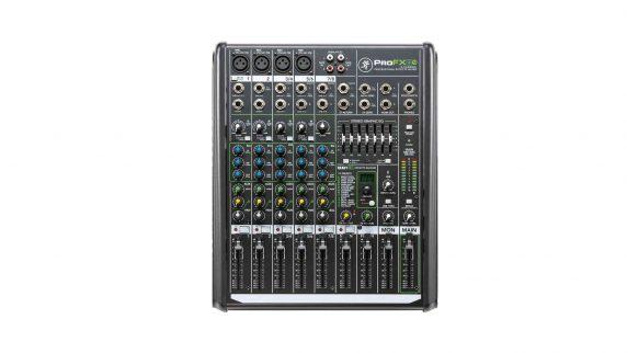 Mackie Pro8-Fx Sound desk