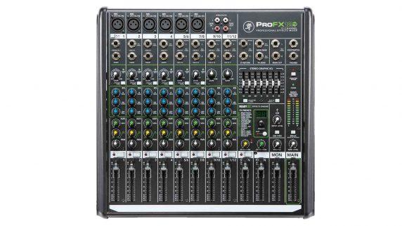 Mackie Pro12 Fx sound desk
