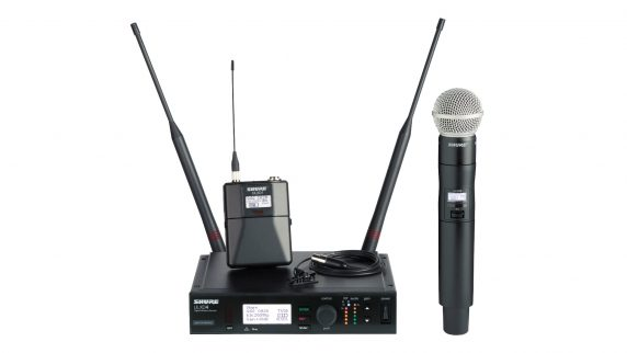 ULX-D Wireless Microphone Kit
