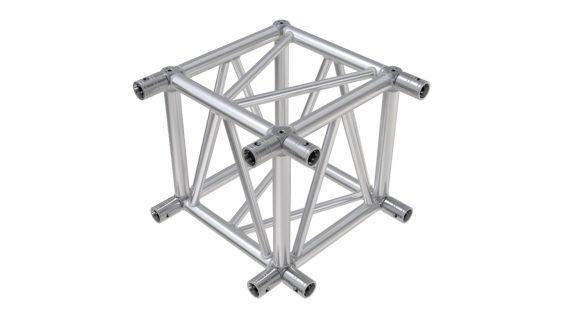 F54 Truss Cube