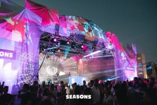 Seasons NYE 2019