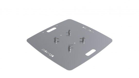 F34 Base Plate 800mm x 800mm