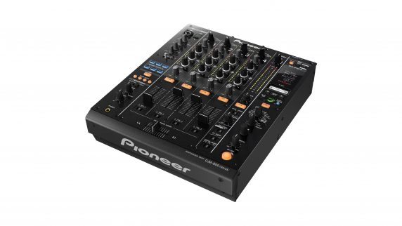 DJM900 NXS Mixer
