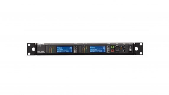 Shure AXT400 Axient System