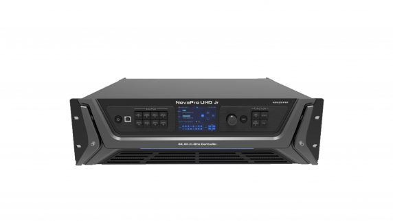Novastar UHD Jr 4K All-in-One Controller