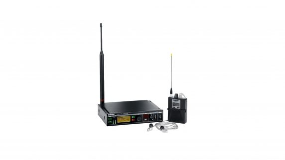 Shure PSM900 Wireless System