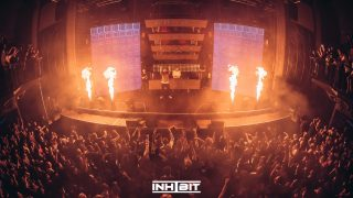 Inhibit Presents: Flowidus - Metro City - August 29th