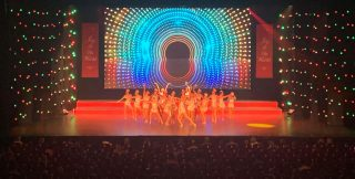 Hama Productions - Christmas Spectacular - Crown Theatre